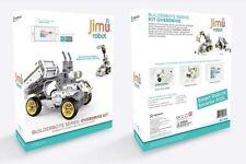 JIMU Robot Builderbots Series Overdrive Kit App Enabled Building & Coding