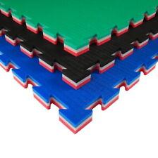 Materassine Tatami Polietilene (prod.Italia) misura 100x100x3cm Multi densità