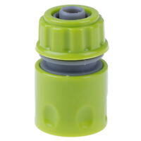 1/2 inch Watering Hose Connector Garden Plumbing Fittings Water Hose PipeJCAUJSE