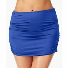 NWT Ralph Lauren Swimwear Bikini Bottom Plus Size 20W Skirt PER