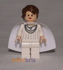 LEGO MON mothma da Set 7754 HOME ONE MON calimari STAR CRUISER STAR WARS sw249
