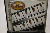 La Apuesta - Cada Dia Mas , Music CD (NEW)