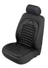sportliche Universal Polyester Auto Sitzauflage Magnet Noppi schwarz, waschbar