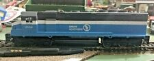 HO scale Athearn Great Northern  SDP 40  diesel Locomotive  no 2538