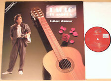 PAOLO DI ANDREA - Guitare d'Amour  (LUNA, Schweiz 1988 / LP NEAR MINT)