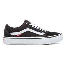Chaussures Vans Old Skool Pro Black / White