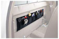 80200 Outland Smittybilt Truck cab, boat, garage multi pocket organizer Black