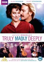 Neuf Truly Madly Deeply DVD