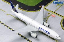 Gemini Jets 1:400 United Airlines Boeing 777-200ER N796UA GJUAL1806 IN STOCK