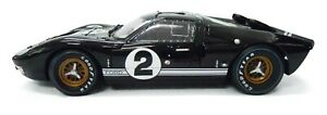 1:18 scale Ford GT40 Mk II 1966 Le Mans 24hrs - 1st Place #2