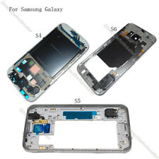 OEM Housing Middle Frame Bezel Plate Replace New For Samsung Galaxy S4 S6 G920