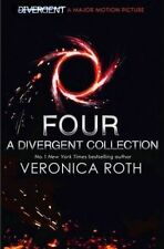 Four: A Divergent Collection by Veronica Roth (Hardback, 2014)