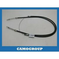 Cable Handbrake Parking Brake Cable Lach For Iveco Daily 2 35-8 99434589
