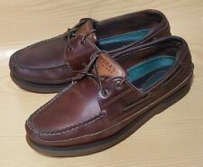 Sperry Top Sider Mako Collection Boat Shoes 10.5 M Mens
