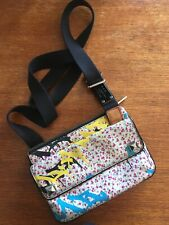 L.A.M.B. Messenger Bag