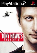 Tony Hawk's Project 8 (PS2) VideoGames