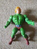 Vintage Man At Arms Mattel He Man MOTU Action Figure