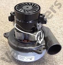 Ametek Lamb central motor 116210-85 Flange bottom, fits Nutone 450/750 top motor
