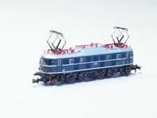 88080 Marklin Z-scale BR E 18 Electric Locomotive with 5 pole motor and LEDs