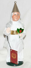 New ListingByers Choice Spirit Ghost of Christmas Past Dickens - New Free Priority Shipping