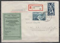 H3478/ SAAR – MI # 253 + 284 ON COVER