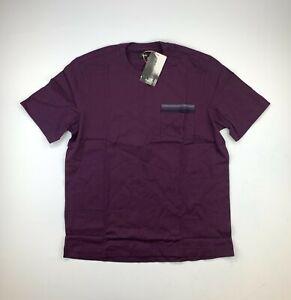 RAPHA Logo Pocket T-Shirt New