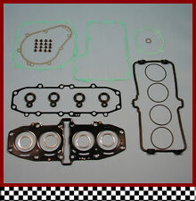 Gasket set complete for KAWASAKI ZZR 600 (zx600d/e) - Year up 90