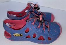 KEEN Rio Kids Girls Size Purple Pink Fleck Water Sandal Size 12