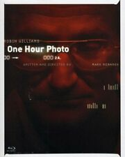 One Hour Photo [New Blu-ray] Widescreen