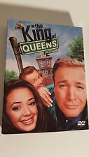 The King of Queens - Complete Season 3 DVD Set 2005 3-Disc Set Buy It Now