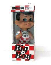1998 BIG BOY BOBBLE HEAD 1st Funko MIB