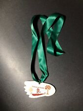 Ultras on Trails Ceramic Medal w/ ribbon