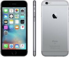 "Apple iPhone 6S 4G 4.7"" teléfono inteligente 32GB Desbloqueado Sim Libre iOS-Gris espacial un"