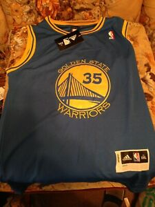 Adidas NBA Jersey Kevin Durant #35   Get 2 Jerseys Four One Price Youth Size New