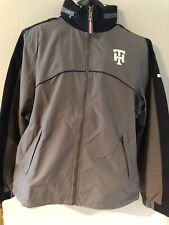 Tommy Hilfiger Men's Grey Jacket Size L