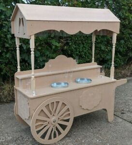 Prosecco Cart for Weddings, Birthdays, Parties, Events - Best on eBay