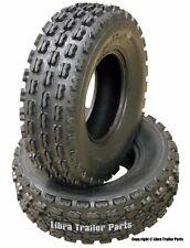 2 Wanda Sport Atv Tires 21X8-9 21x8x9 4Pr 10289 Gncc Cross Country Race