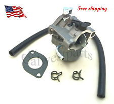 NEW Carburetor For Briggs & Stratton 593432 794653 791266 Engine Lawnmower Carb