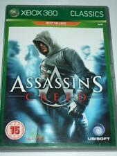 "Assassins Creed for  Xbox 360 Classics (NM)  ""FREE UK P&P"""