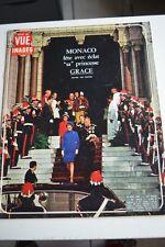 POINT DE VUE N° 1015 PRINCESSE GRACE DE MONACO FETE DU PRINCE 1967