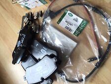 Genuine Range rover sport L405 L494 rear brake pads & sensor wire