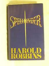 Spellbinder, ROBBINS Harold, Very Good Book