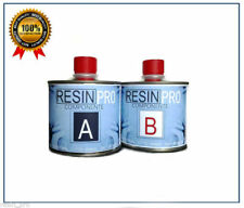 Resin Epoxy Clear Gr 320 Two Component - For Resinpro