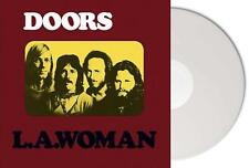 The Doors - L.A. Woman(180g Limited Deluxe on White Vinyl),  Electra