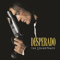 Desperado : Soundtrack Soundtrack 1 Disc CD