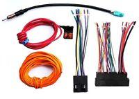 Best Kits BHA1763 Aftermarket Radio Install Harness 10//6-PIN for Nissan//Infiniti