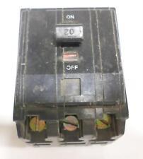 Square D Type D0 Circuit Breaker Ll-1258