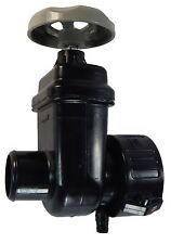 "1.5"" Gate Valve for Waterway Above Ground Swimming Pool Pump # Wv001H"