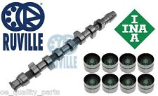 Engine Camshaft + Lifters 8V VW Golf IV Polo Bora Caddy 1.9 TDi 90 ALH AGR AHF
