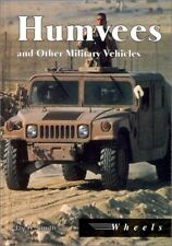 Humvees and Other Military Vehicles (Wheels)
